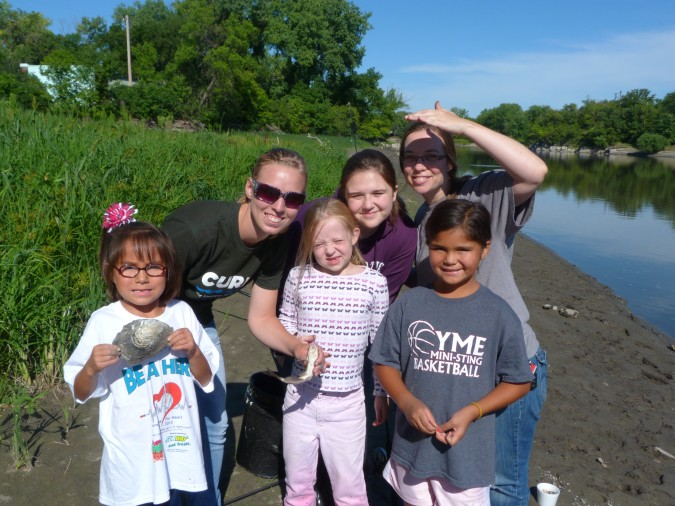 Girls Rule Fishing Group