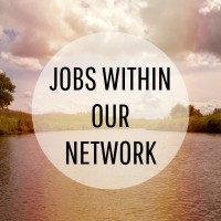 Jobs within our network graphic