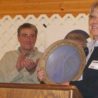 Kylene Olson_RiverKeeper Award