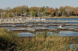 "White Bear Lake Restoration Association/Oliver Din. ""Sobering looks at groundwater, a critical resource we take for granted,"" by Ron Meador, MinnPost."