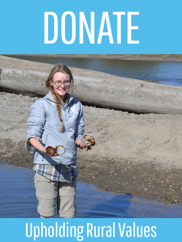 CLEAN UP THE RIVER  ENVIRONMENT (CURE) | Donate