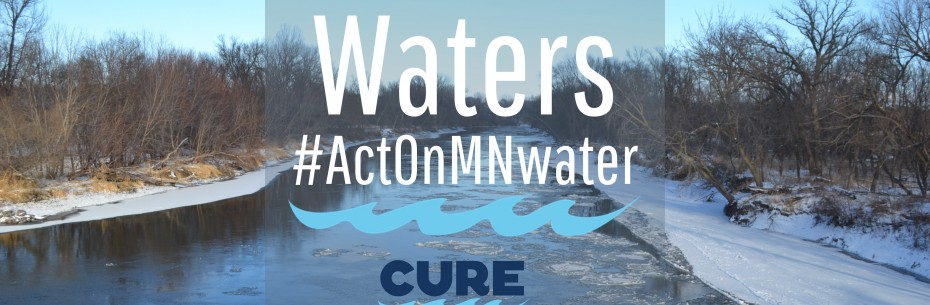 Act on Minnesota Waters