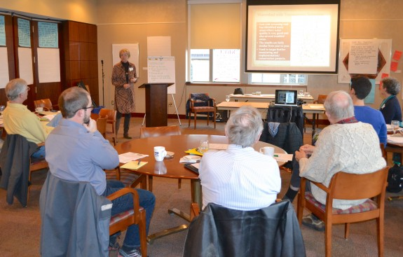 Northfield MN Water Ethic Roundtable
