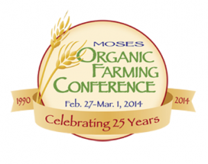 MOSES Organic Farming Conference