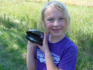 Mussel Field Day