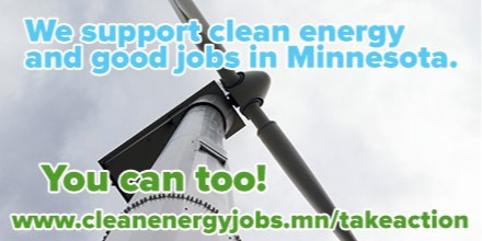 Clean Energy and Jobs Campaign
