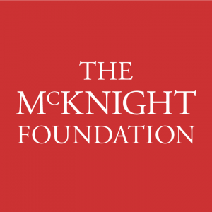 The McKnight Foundation