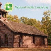 public lands day graphic