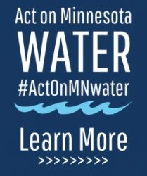 Act on Minnesota Water | Learn More