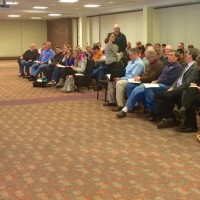 Marshall Clean Power Plan Listening Session
