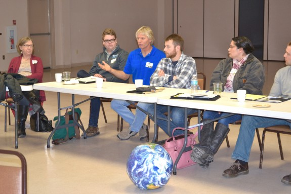 Renville Water Ethic Roundtable