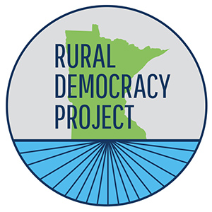 Rural Democracy Project logo