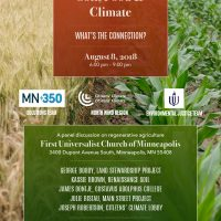 Aug 8 Soil-Food-Climate flyer